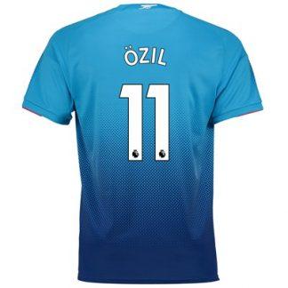8f2034924c3 Arsenal Away Goalkeeper Shirt 2018-19 with Cech 33 printing ...