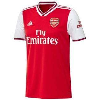 Arsenal Home Shirt 2019-20