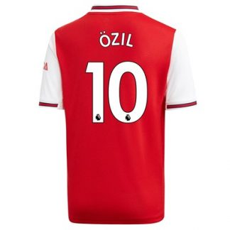 Arsenal Home Shirt 2019-20 - Kids with Özil 10 printing