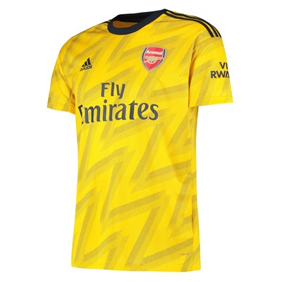 Arsenal Away Shirt 2019-20