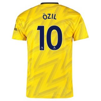 Arsenal Away Shirt 2019-20 with Özil 10 printing