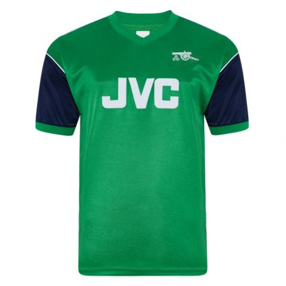 Arsenal 1982 Away shirt