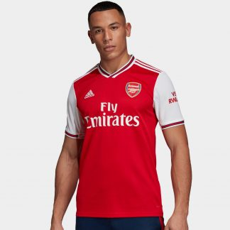 Arsenal 19/20 Home S/S Football Shirt