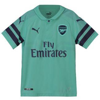 Arsenal Third Shirt 2018-19 - Kids