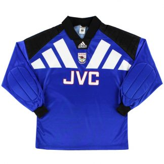 1992-94 Arsenal Goalkeeper Shirt M