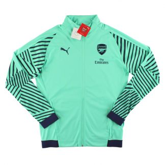 2018-19 Arsenal Puma Stadium Jacket *BNIB*