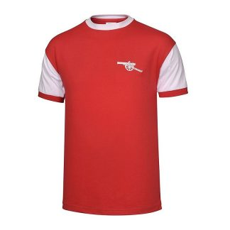 Arsenal 70-72 Retro T-Shirt