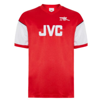Arsenal 1982 Retro Football Shirt