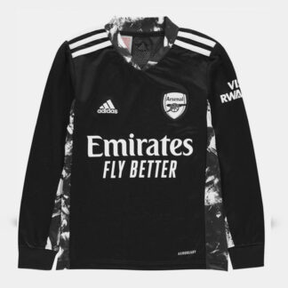 Arsenal Home Goalkeeper Shirt 20/21 Junior