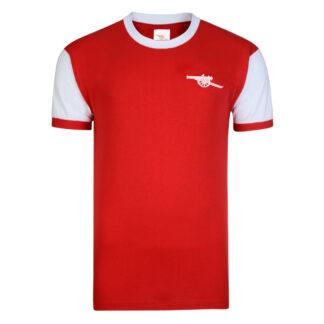 Arsenal 1971 Retro Shirt